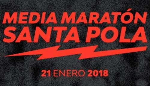XXIX Media Maratón Internacional Villa de Santa Pola