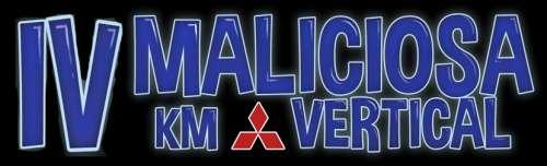 IV Maliciosa Vertical
