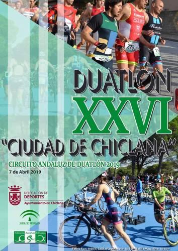 XXVI Duatlón Ciudad de Chiclana