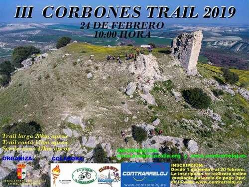 III Corbones Trail