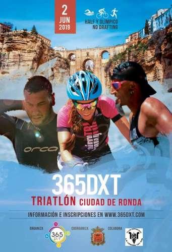II Triatlón Half Ciudad de Ronda