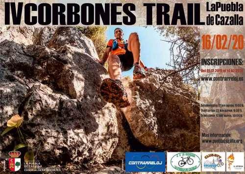 IV Corbones Trail