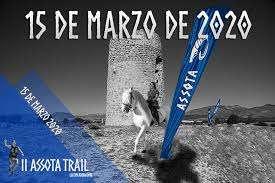 II Assota Trail