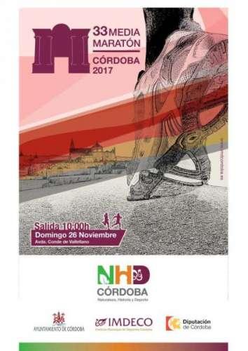 33 Media Maratón de Córdoba