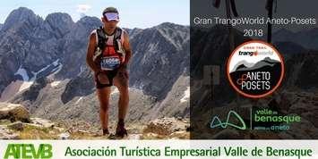 Vuelta al Pico Cerler