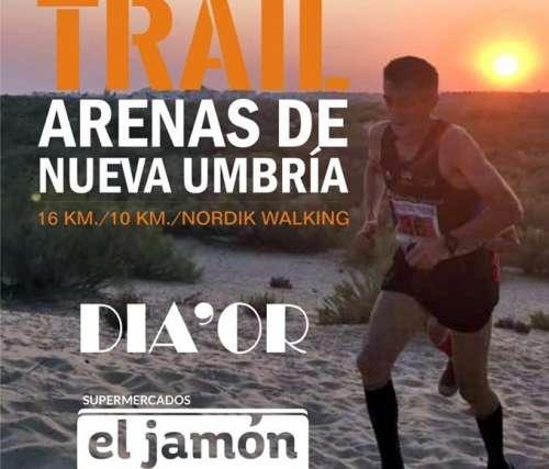 VII Trail Arenas de Nueva Umbria