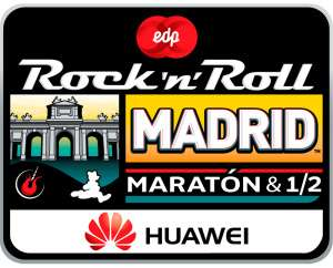 Rock and Roll Madrid Maratón