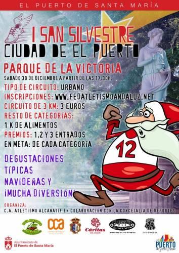 I San Silvestre Ciudad de El Puerto