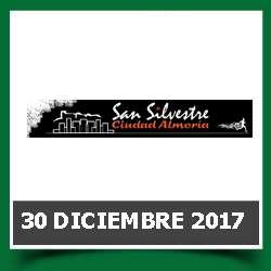 X San Silvestre Ciudad de Almería