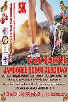 IV San SIlvestre Jamboree Alboraya