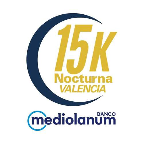 VII 15K Nocturna Valencia Banco Mediolanum