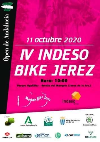 IV Indeso Bike Jerez