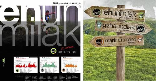 Carrera Ehunmilak Ultra-Trail