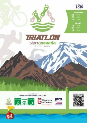 VIII Triatlón Sierra Nevada Olímpico