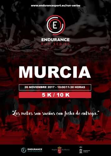 I Run Series Murcia