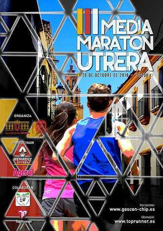 III Media Maratón de Utrera