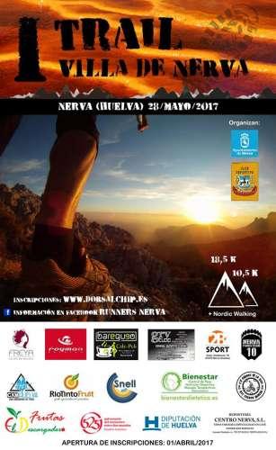 I Trail Villa de Nerva