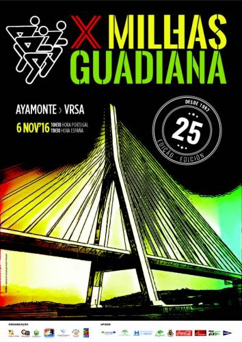 X Millas del Guadiana