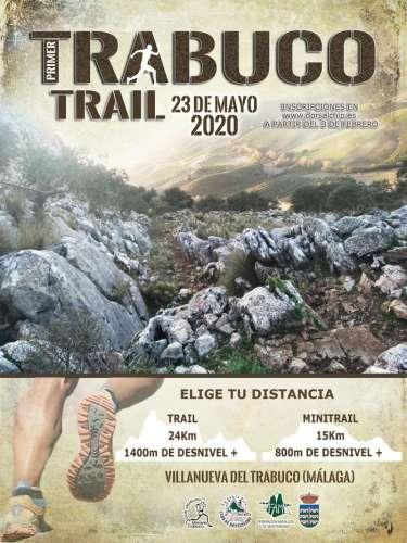 I Trabuco Trail