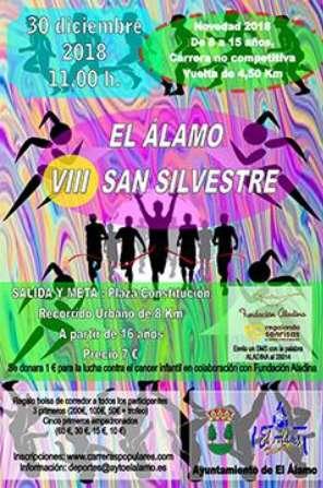 VIII San Silvestre Alameña