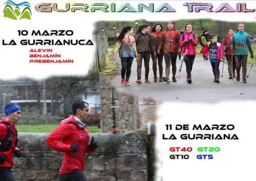 Gurriana Trail