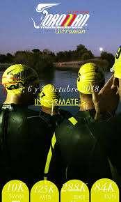 III Toroman Triathlon Xtreme Ultraman