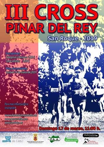 III Cross Popular Pinar del Rey