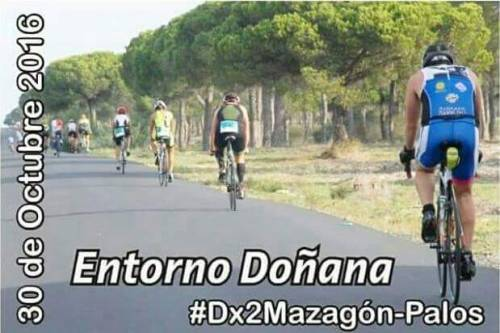 IV DX2 Super Sprint Mazagón Palos