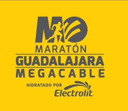 Maratón Guadalajara Megacable