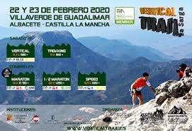 Speed Trail Carrascosa
