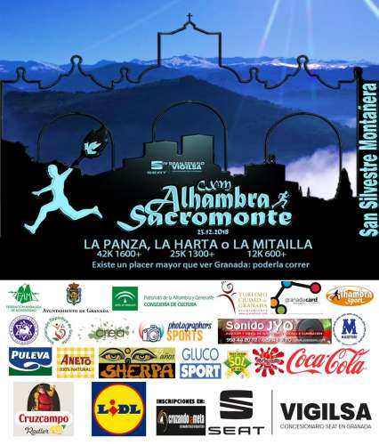 IV CxM Alhambra & Sacramonte