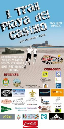 Trail Running I Trail Playa del Castillo