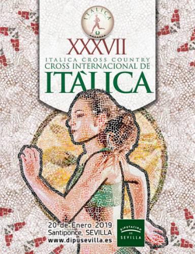 XXXVII Cross Internacional de Itálica