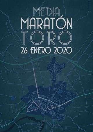 Carrera I Media Maratón Toro