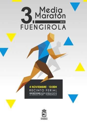 III Media Maratón Ciudad de Fuengirola