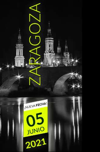 I Binter NightRun Zaragoza