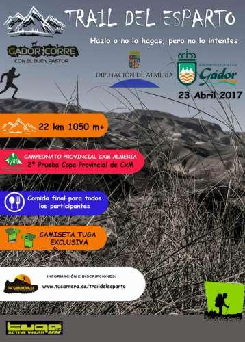 I Trail del Esparto