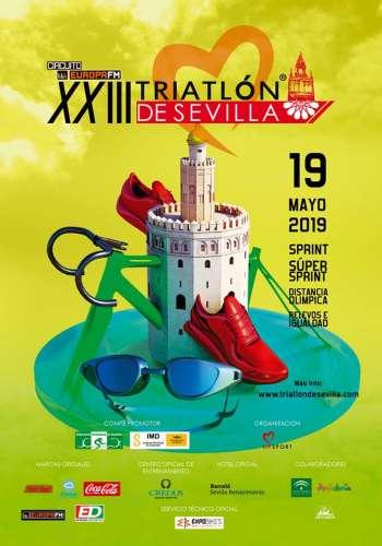 XXIII Triatlon de Sevilla
