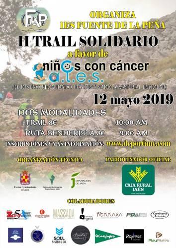 II Trail Solidario Fuente de la Peña