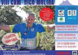Carrera VIII CxM Nico Molina