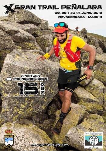 X Gran Trail Peñalara