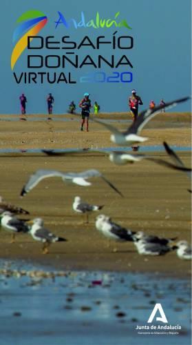 XI Andalucía Desafío Doñana Virtual