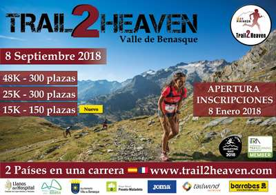 Trail 2Heaven