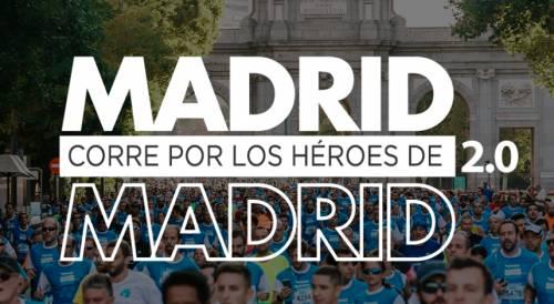 Madrid Corre Por Madrid