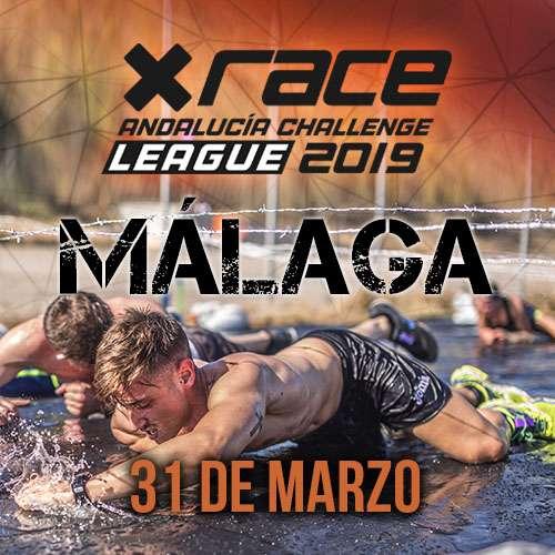 X Race Málaga
