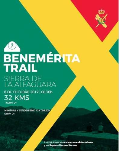 II Benemérita Trail