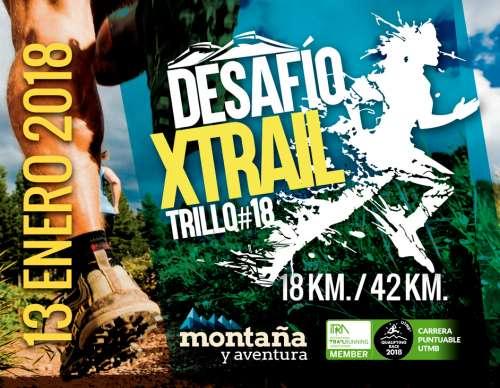 III Desafío X-Trail