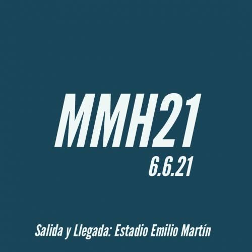 VIII Media Maratón de Huelva
