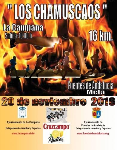 XXI Carrera Popular Los Chamuscaos