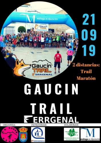 II Gaucín Trail FERR-GENAL